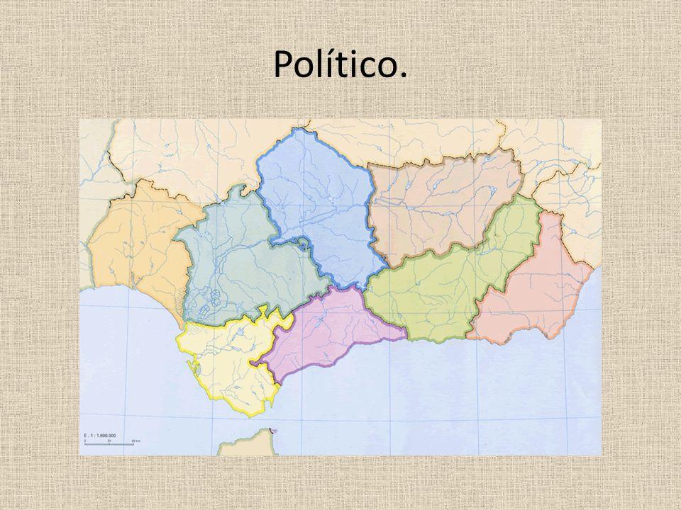 Político.
