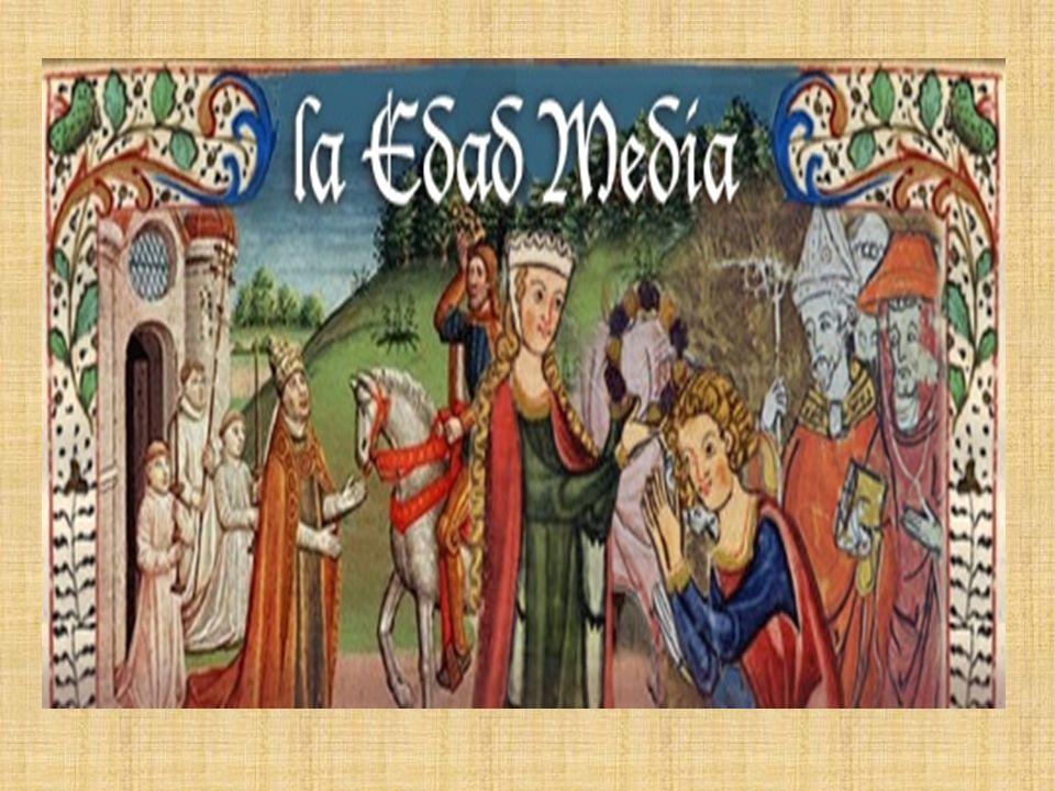 ¿Qué es la Edad Media.
