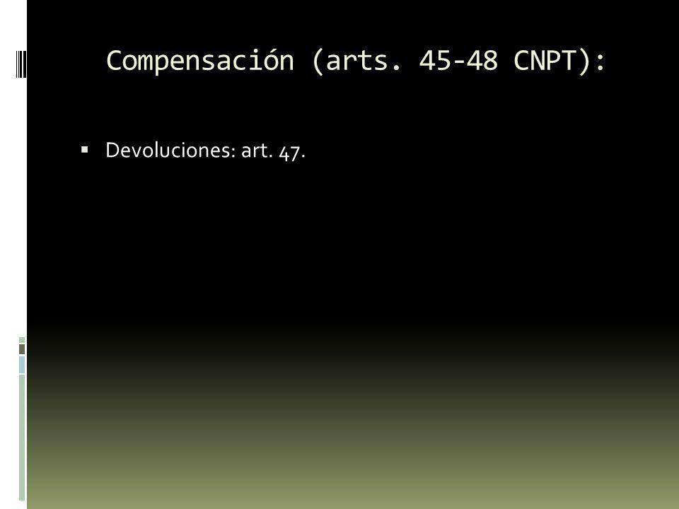 Confusión (art.