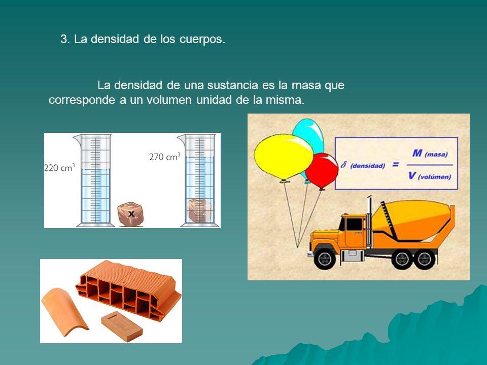 4.Estados de agregación de los sistemas materiales.
