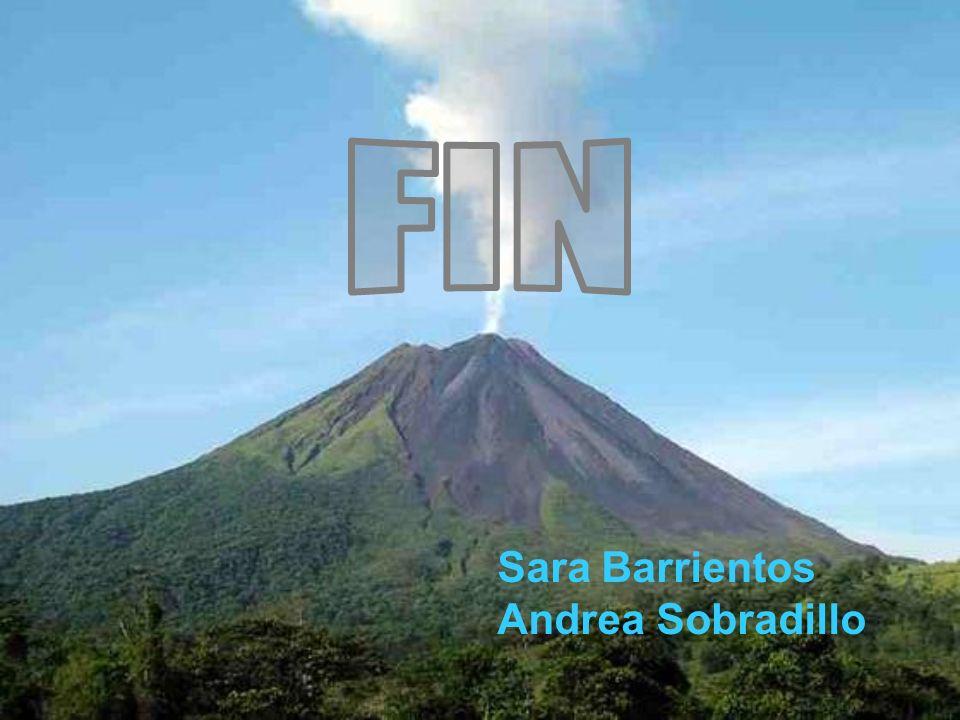 Sara Barrientos Andrea Sobradillo