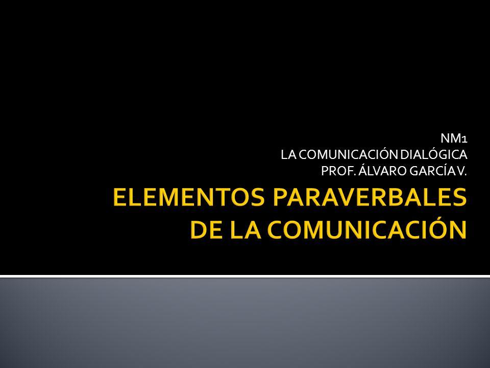 Son los elementos anexos al proceso de comunicación, que intervienen en él y le dan sentido al mismo.