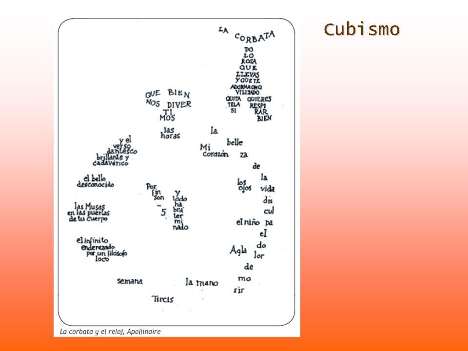 Cubismo Cubismo