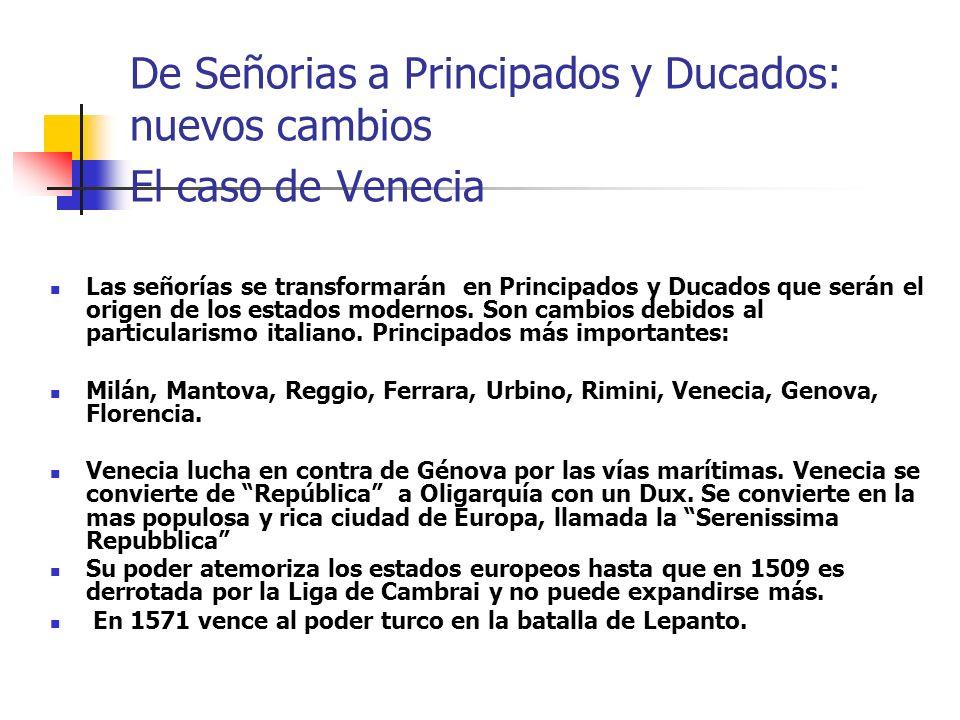 Hacia las guerras de Independencia (1848) En Italia el único estado que parece evolucionar es el de Saboya.