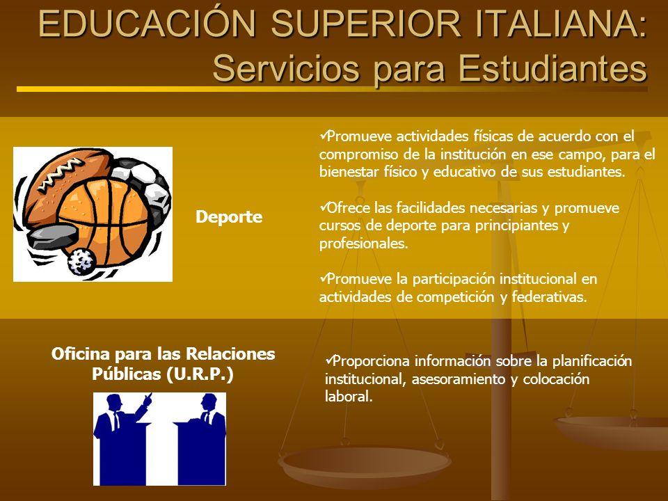 Deporte Promueve actividades físicas de acuerdo con el compromiso de la institución en ese campo, para el bienestar físico y educativo de sus estudian