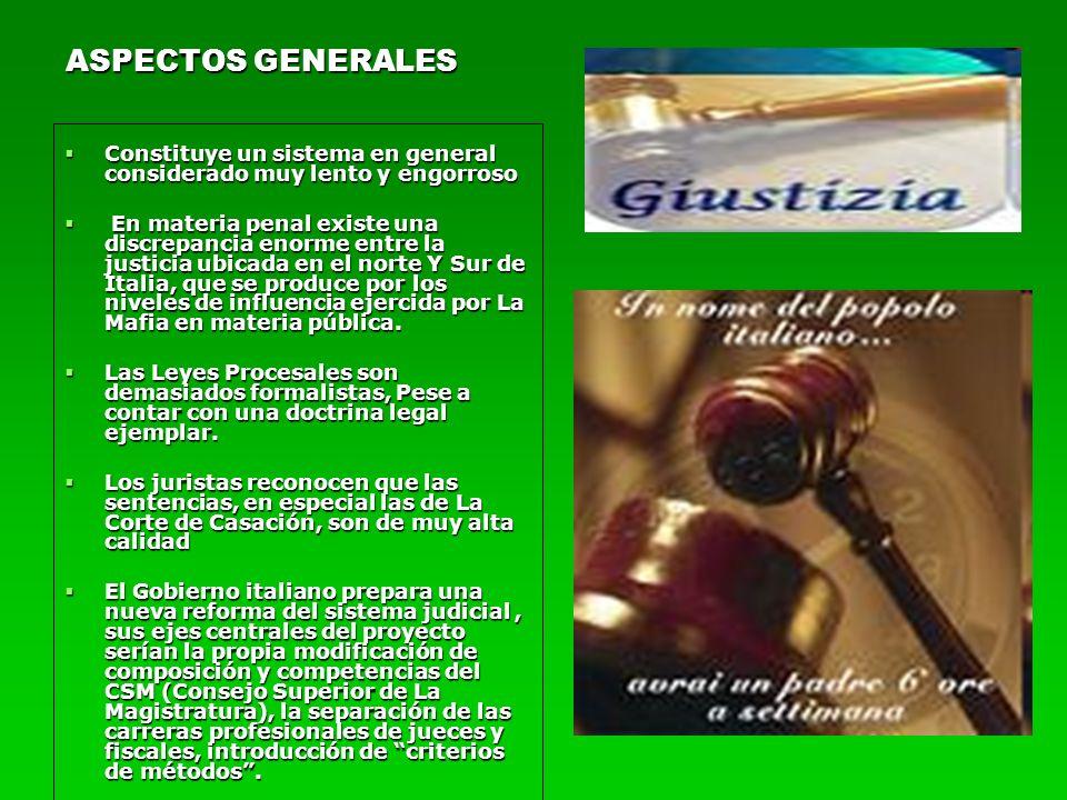 Bibliografía Bibliografía http://www.csm.it/documenti%20pdf/sistem a%20giudiziario%20italiano/spagnolo.pdf http://www.iuriscivilis.com/2008/11/el- sistema-judicial-italiano-la-funcin.html http://www.csm.it/documenti%20pdf/sistem a%20giudiziario%20italiano/spagnolo.pdf http://www.iuriscivilis.com/2008/11/el- sistema-judicial-italiano-la-funcin.html http://www.csm.it/documenti%20pdf/sistem a%20giudiziario%20italiano/spagnolo.pdf http://www.iuriscivilis.com/2008/11/el- sistema-judicial-italiano-la-funcin.html http://www.csm.it/documenti%20pdf/sistem a%20giudiziario%20italiano/spagnolo.pdf http://www.iuriscivilis.com/2008/11/el- sistema-judicial-italiano-la-funcin.html http://www.csm.it/documenti%20pdf/sistem a%20giudiziario%20italiano/spagnolo.pdf http://www.csm.it/documenti%20pdf/sistem a%20giudiziario%20italiano/spagnolo.pdf http://www.csm.it/documenti%20pdf/sistem a%20giudiziario%20italiano/spagnolo.pdf http://www.csm.it/documenti%20pdf/sistem a%20giudiziario%20italiano/spagnolo.pdf http://biblioteca.uca.es/sbuca/bibcjer/recurs os.asp?capbd=6 http://biblioteca.uca.es/sbuca/bibcjer/recurs os.asp?capbd=6 http://biblioteca.uca.es/sbuca/bibcjer/recurs os.asp?capbd=6 http://biblioteca.uca.es/sbuca/bibcjer/recurs os.asp?capbd=6 http://www.iuriscivilis.com/2008/11/el- sistema-judicial-italiano-la-funcin.html http://www.iuriscivilis.com/2008/11/el- sistema-judicial-italiano-la-funcin.html
