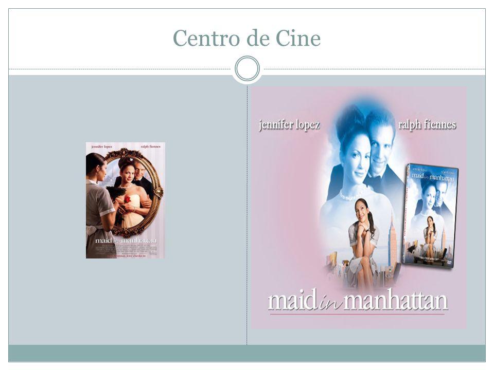 Centro de Cine