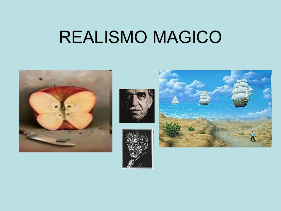 Fijen en las siguientes obras….¿Cómo son inquietantes, complejas, trascendentes, o ilusorias.