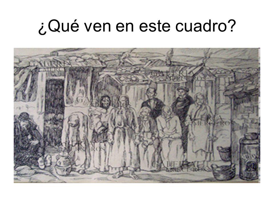 Centra su atención en Castilla: sus pueblos, sus hombres, su paisaje y su pasado histórico y literario.