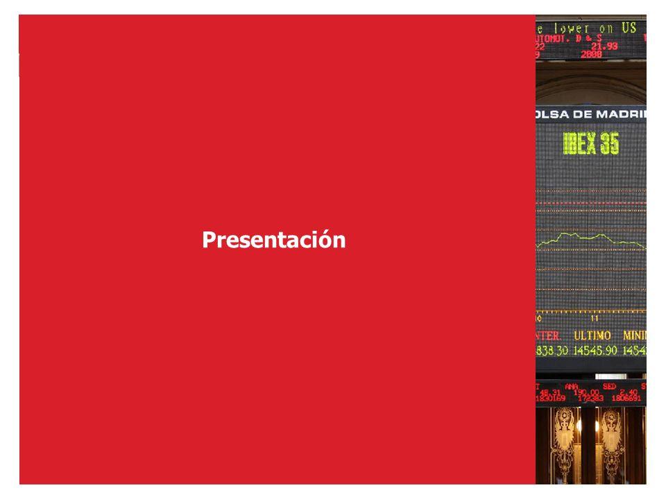 Barómetro de Presencia Online IBEX 35 2 2 Presentación