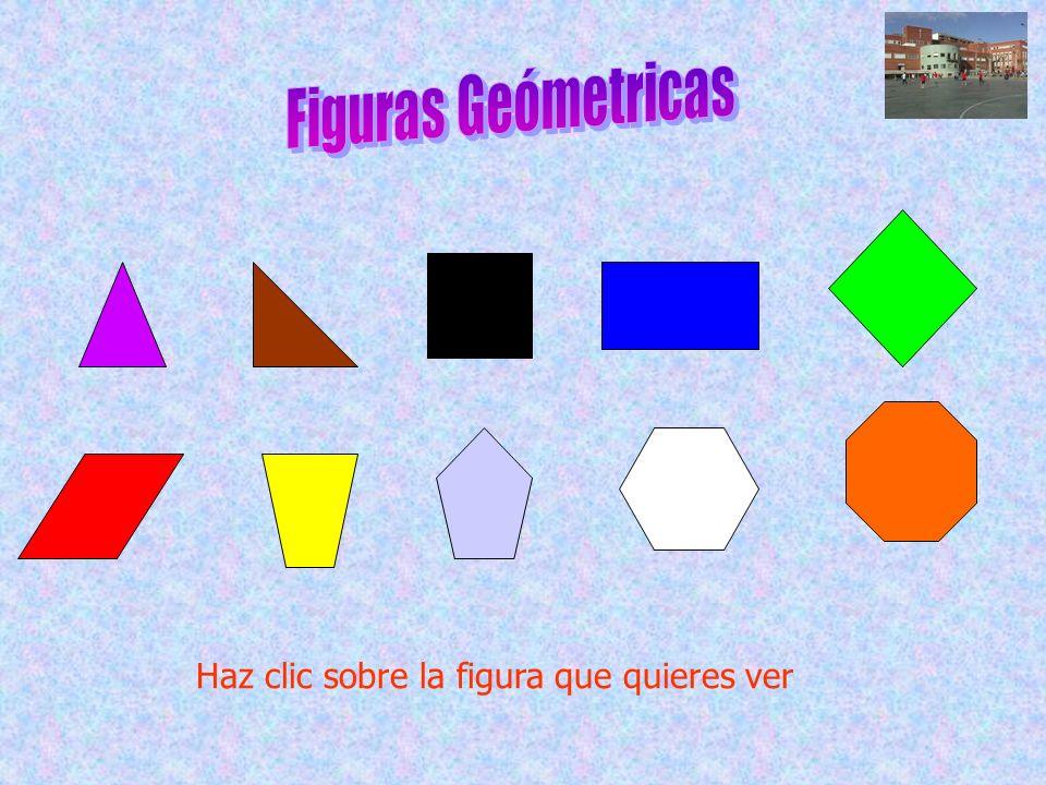 Esta figura tiene 6 lados. Proviene de la palabra HEXA=6 y GONO=lados