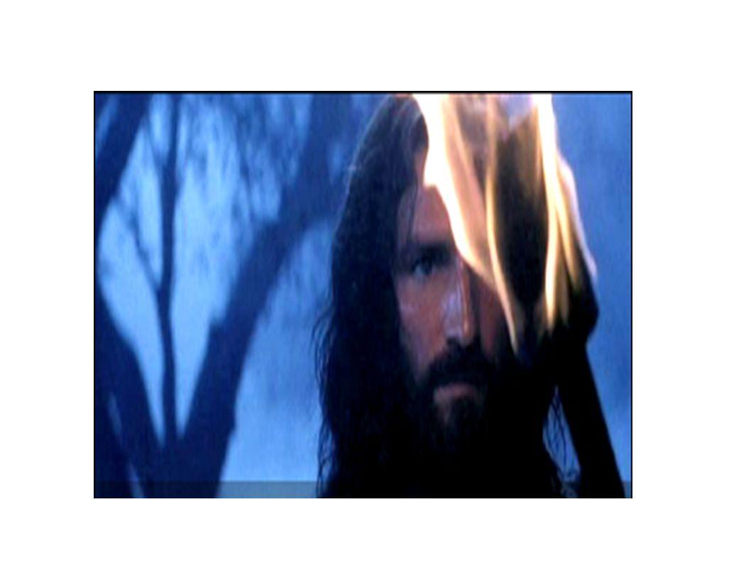 JESÚS, NO QUIERO SEGUIR POR EL CAMINO QUE LLEVO.