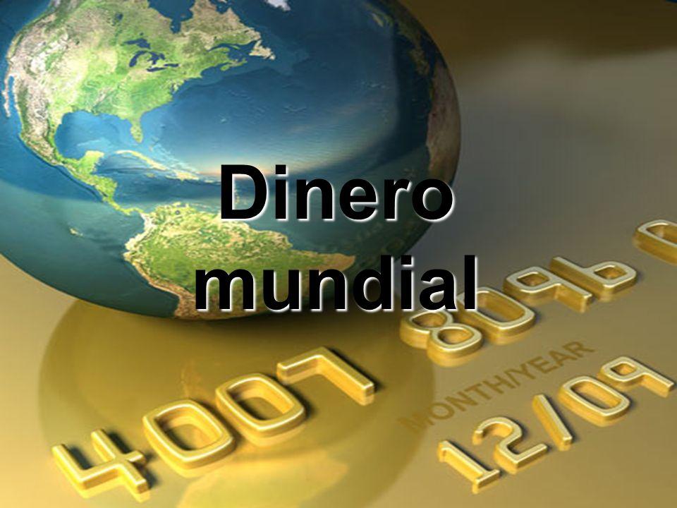 Dinero mundial