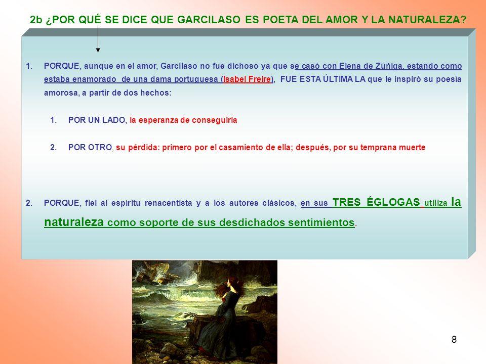 19 Los libros de caballerías Porque en ellos, un caballero 1.