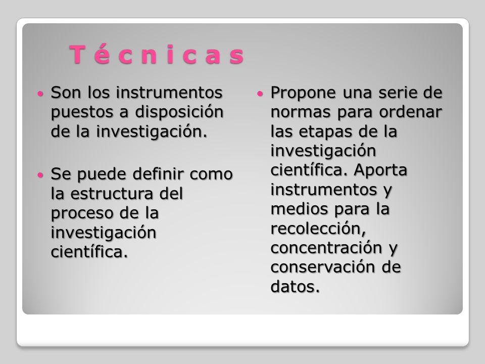 MetodologíaMétodosTécnicas de producción de datos Cuantitativa - Experimental - Encuesta - Análisis cuantitativo de datos secundarios (estadística) - Cuestionarios - Recopilación de datos existentes (censos, encuestas) - Análisis de contenido de documentos, textos, films, etc.