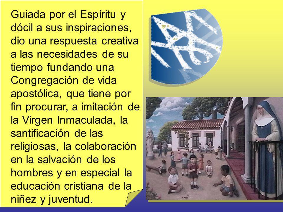 Experiencia mística Camino ascético Ministerio apostólico Camino ascético Experiencia mística