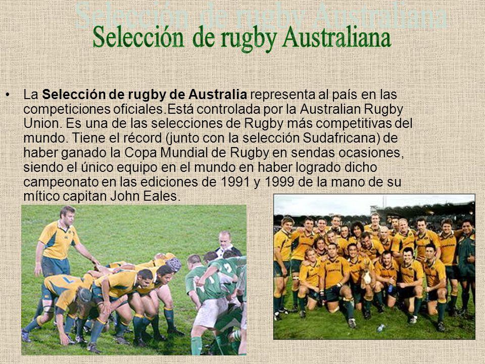 La Selección de rugby de Francia está controlada por la Federación Francesa de Rugby (Fédération Française de Rugby- FFR), miembro de la IRB.