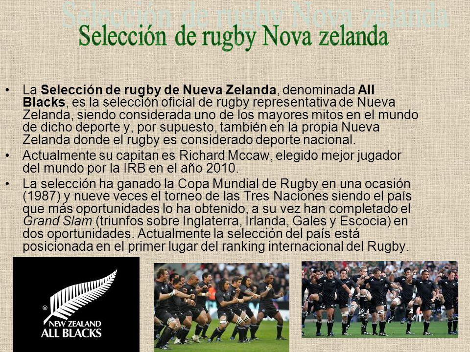 La Selección de rugby de Japón representa al país en las competiciones oficiales de este deporte.