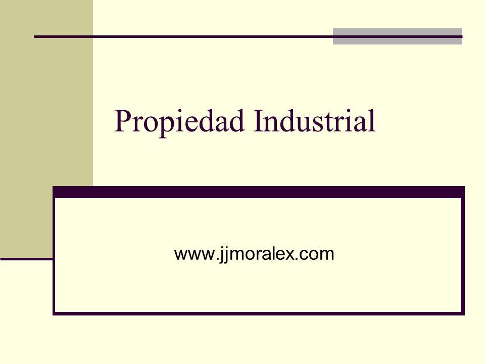 Patente Principal Es la que ampara los derechos concedidos por la ley a los autores de las invenciones patentables.