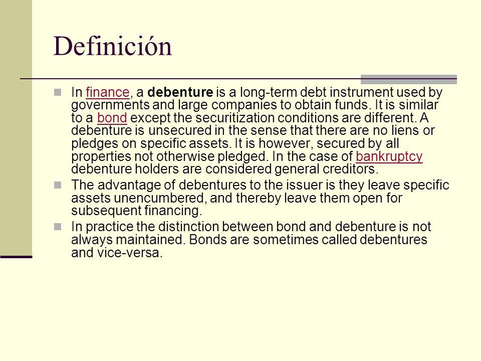 Forma de Emisión Nominativo A la Orden Al Portador Se emiten por múltiplos de Q.