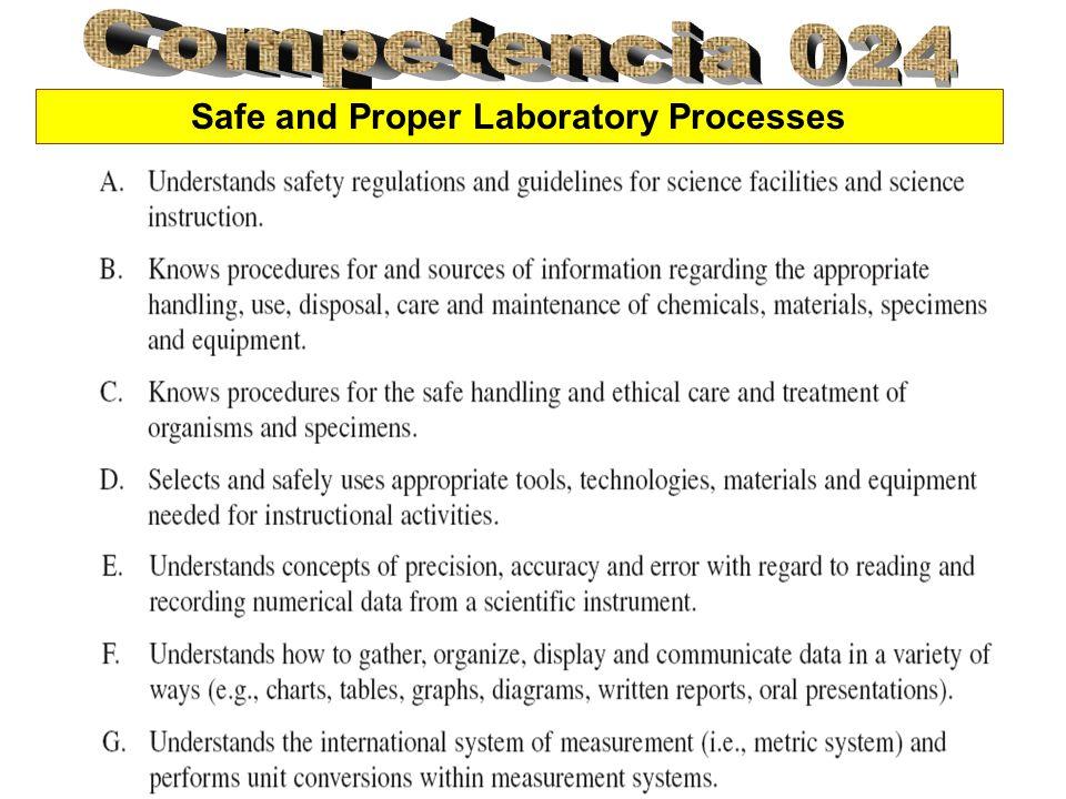 El maestro debe crear un ambiente seguro en la adicción del conocimiento científico.