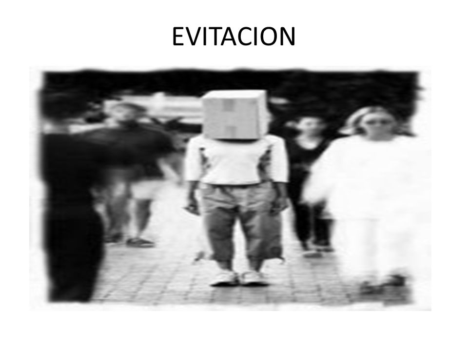 EVITACION