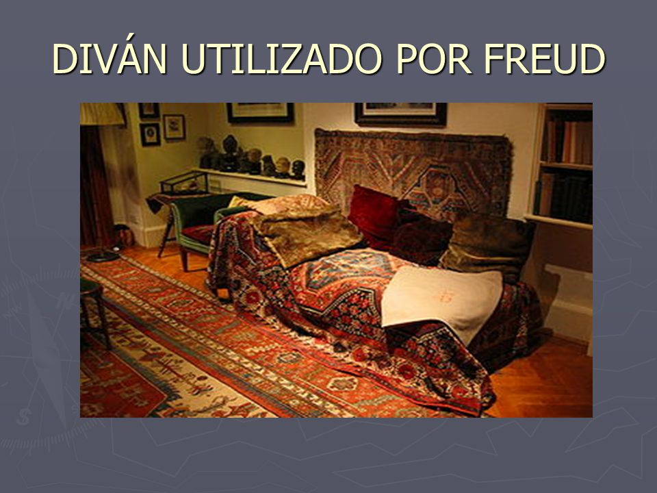 Freud decide estudiar medicina justo antes de entrar en la Universidad de Viena en 1873.