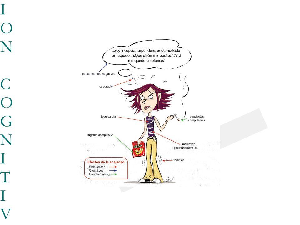 23/03/0923/03/09 - REESTRUCTURACION COGNITIVA- REESTRUCTURACION COGNITIVA