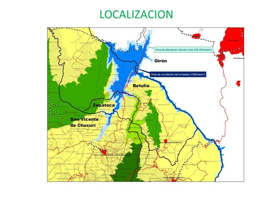 LICENCIA AMBIENTAL En mayo de 2002, el Ministerio del Ambiente otorgó la Licencia Ambiental mediante la Resolución 0476, para llevar a cabo la ejecución y operación del mismo.