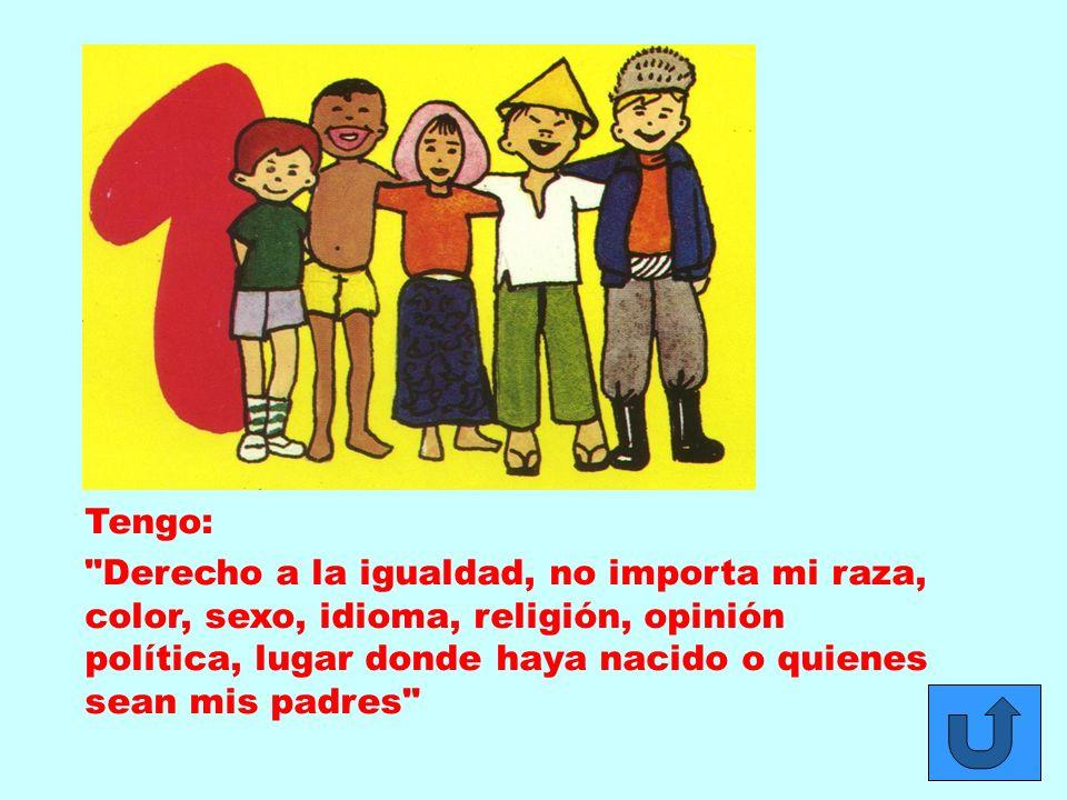 Los Derechos en Chile firmó y suscribió la Convención junto a otros 57 países el 26 de enero de 1990. El 10 de julio de ese año, fue aprobada unánimem