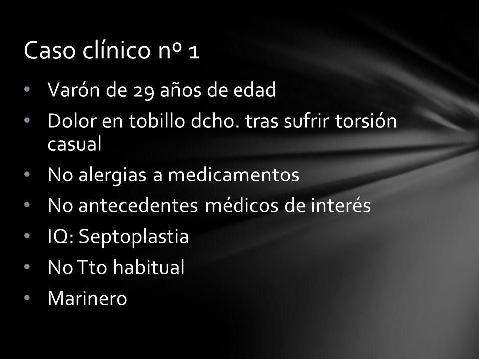Evolución : Favorable clínica y radiológicamente Al cuarto día egresa, con posterior revisión y control radiológico a los 7 días