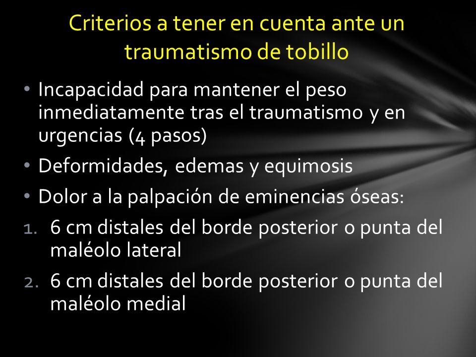 Caso clínico Nº2 Varón de 14 años Dolor e impotencia funcional en rodilla dcha.