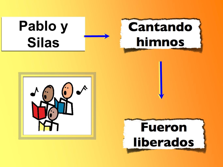Pablo y Silas