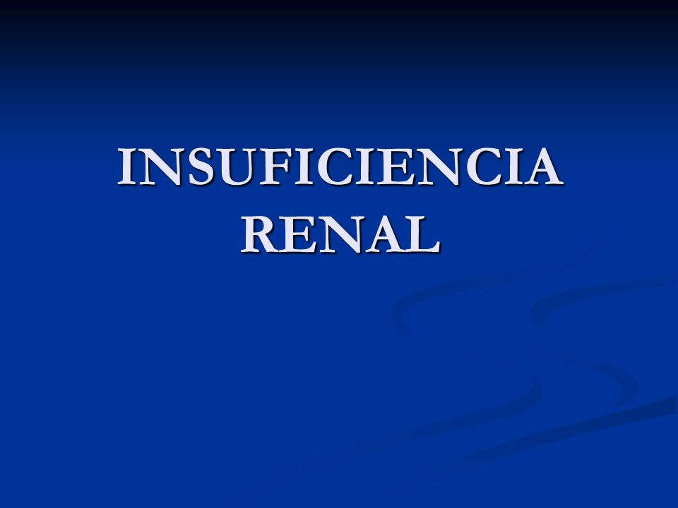 FISIOLOGÍA RENAL (Estructura, Funciones y Presiones renales)