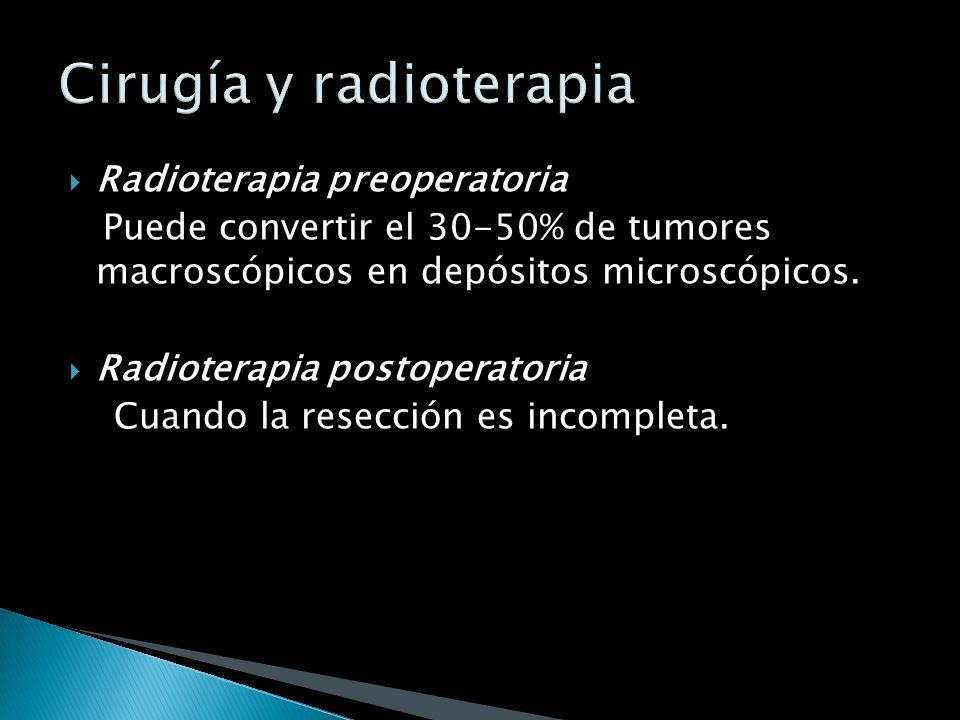 Se utilizan isótopos radiactivos que se colocan directamente en el área cancerosa. Su principal indicación es una atelectasia obstructiva por el cánce