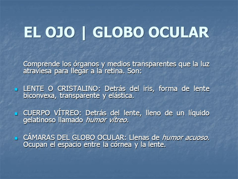 Conjuntivitis alérgica Síntomas - Prurito.