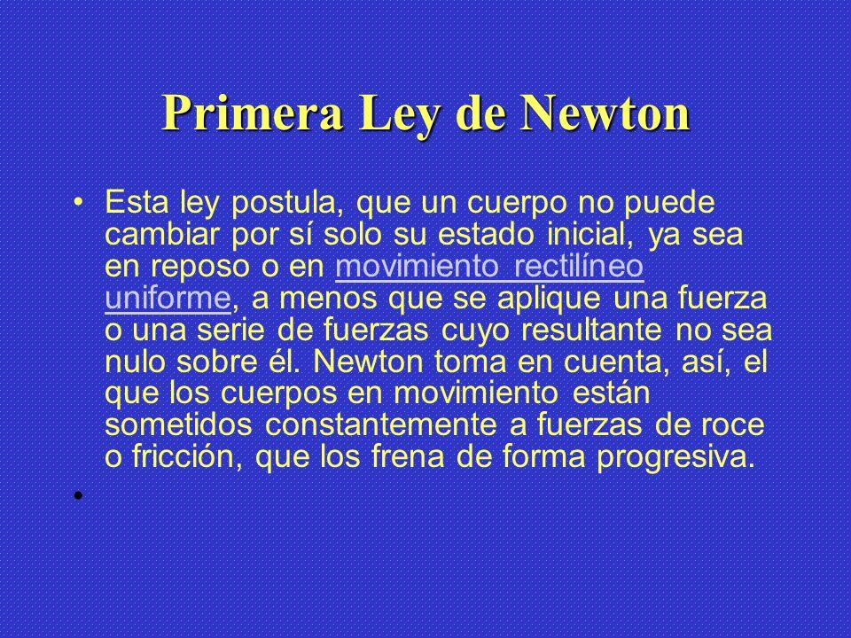 SEGUNDA LEY DE NEWTON La aceleración de un objeto es directamente proporcional a la fuerza neta que actúa sobre él, e inversamente proporcional a su masa.La aceleración de un objeto es directamente proporcional a la fuerza neta que actúa sobre él, e inversamente proporcional a su masa.