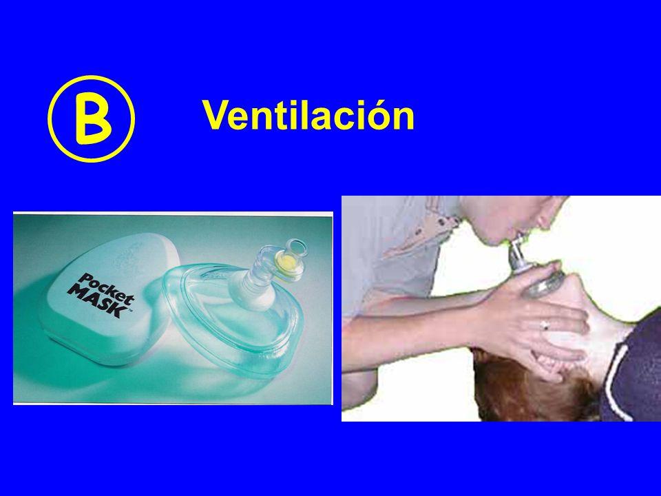 Ventilación B