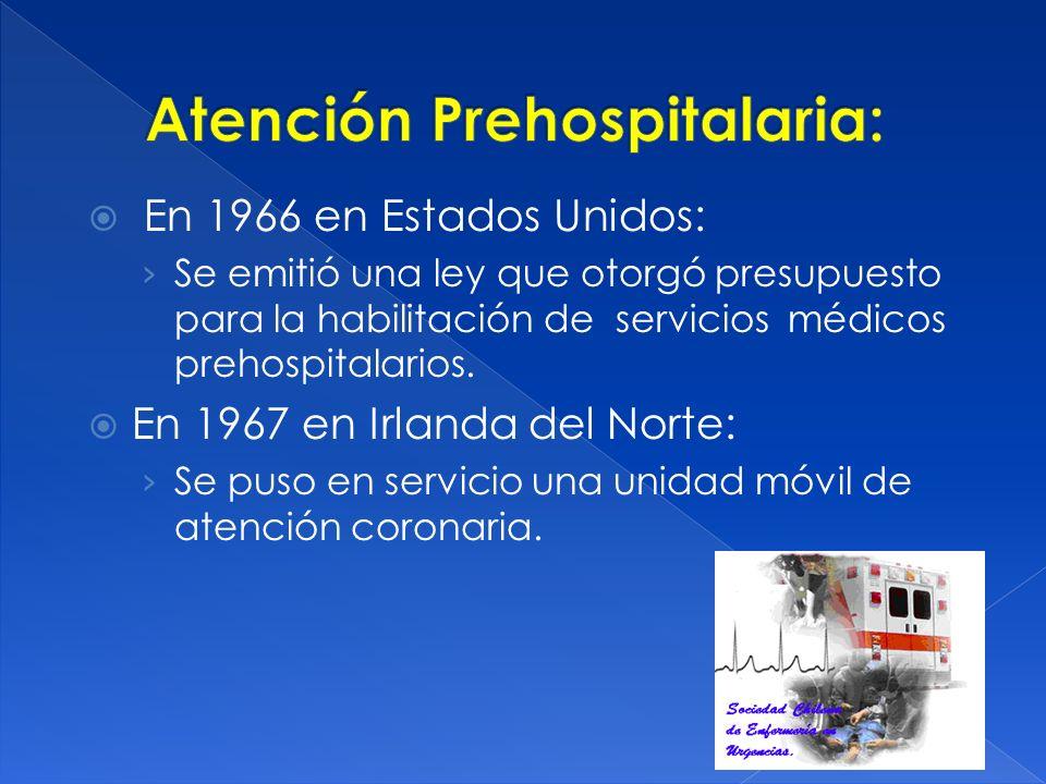 Atención Prehospitalaria: es la at.