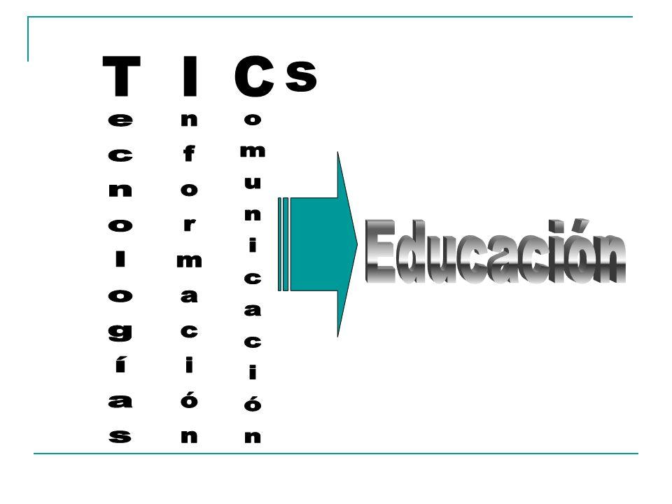 TICs: Audiovisuales con Movimiento Teleclase Programa en el que uno o varios docentes o especialistas exponen contenidos de forma sistematizada y exhaustiva.