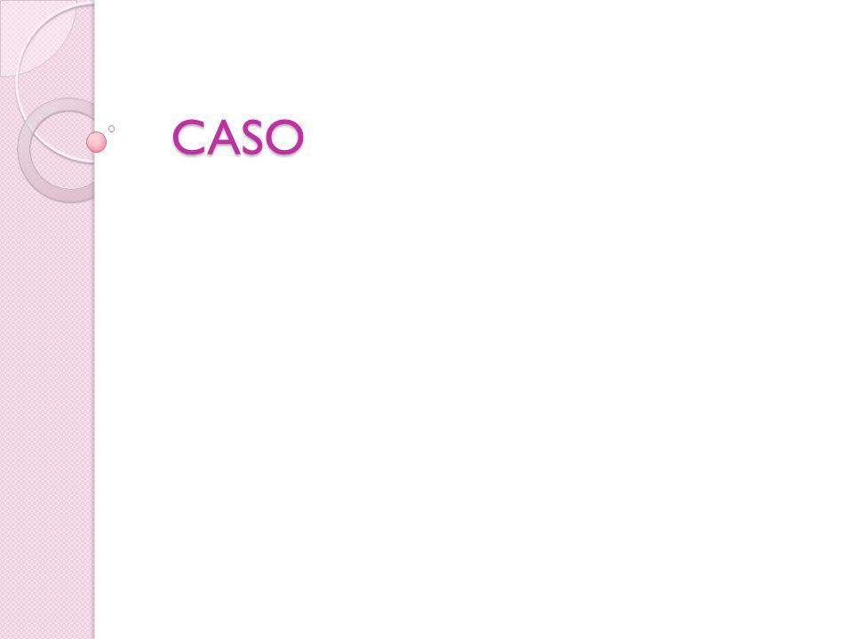 CASO CASO