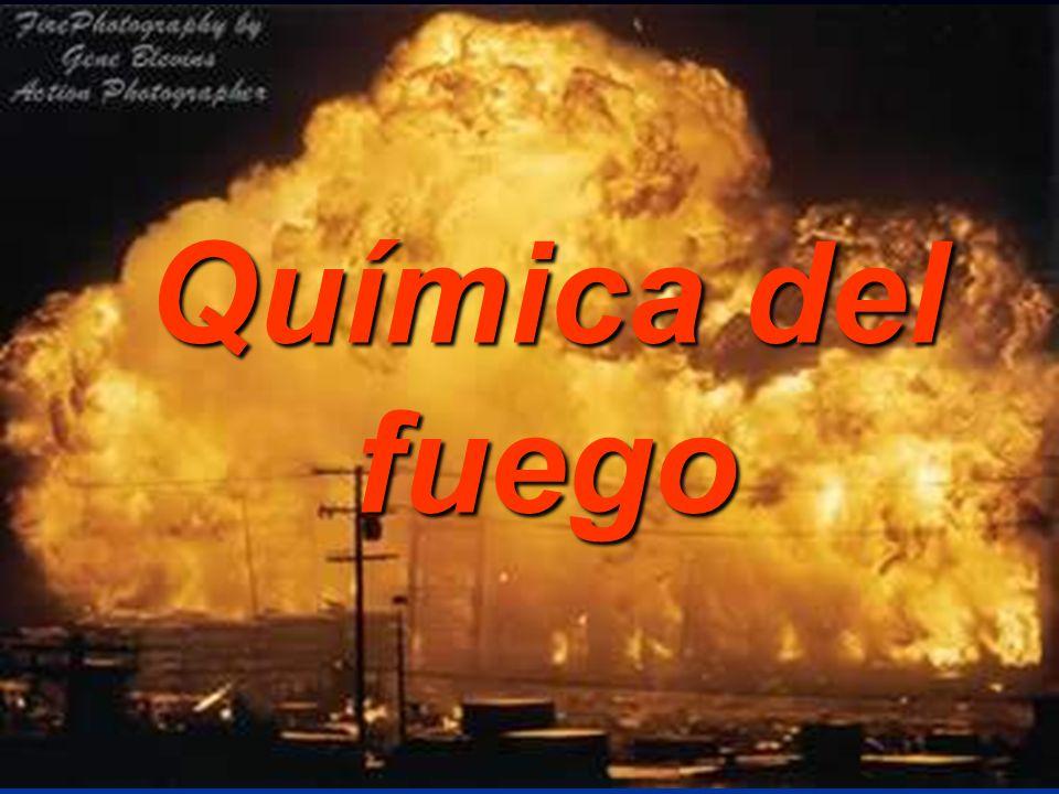 Autor: Ccec Descarga ofrecida por: www.prevention-world.com Química del fuego