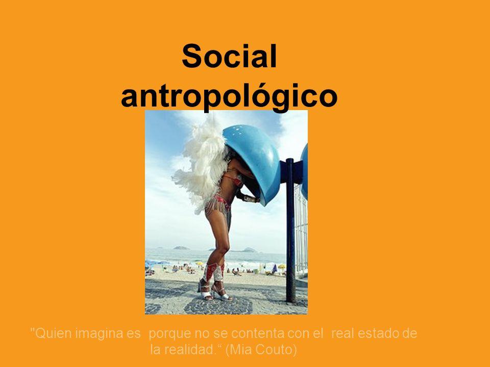 Social antropológico