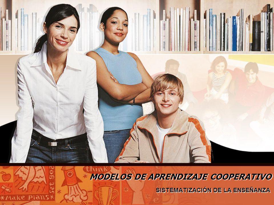 El Modelo Learning Together Fue diseñado por los hermanos Roger T.
