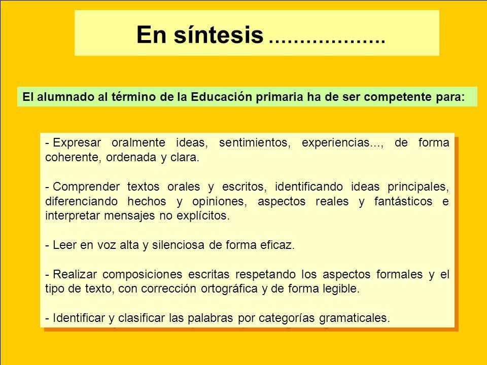 Luego, para conseguir alumnos/as competentes, necesitamos proponer un aprendizaje que favorezca… Motivación.