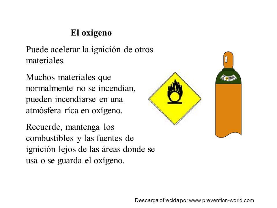 Gases Tóxicos Son los gases comprimidos más peligrosos.