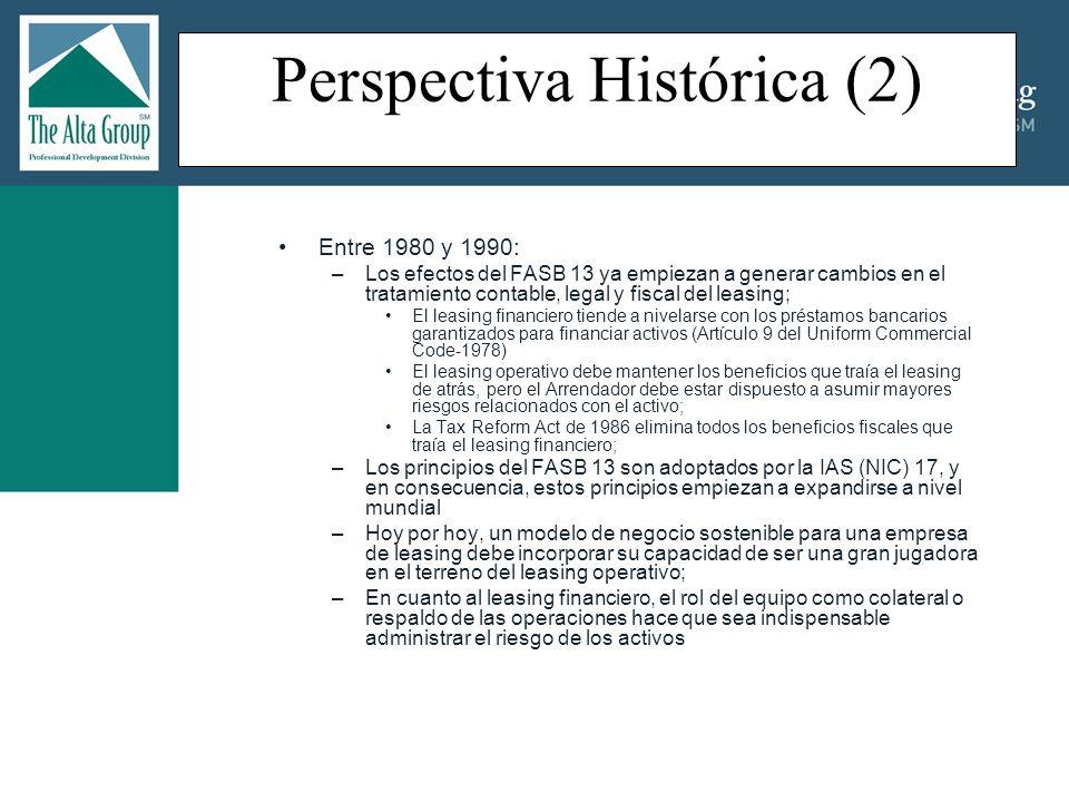 Determinantes externos Regulaciones financieras –Inspiradas en el Acuerdo de Basilea: Regulaciones contables: –IAS (NIC) 16 –IAS (NIC) 40 –IFRS (NIRF) –FAS 157