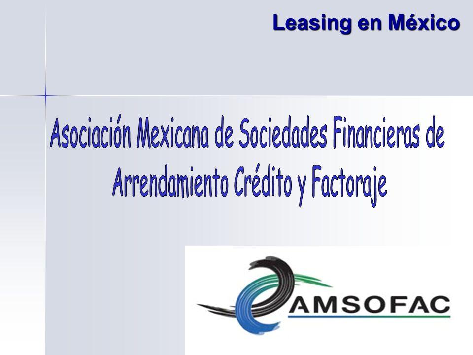 Leasing en México
