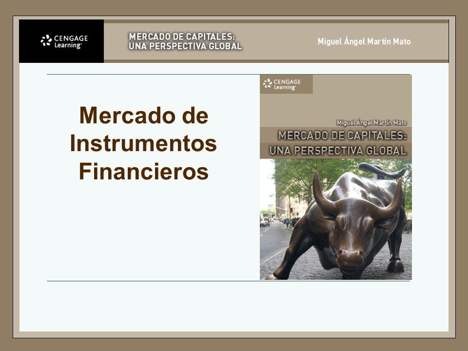 Mercado de Instrumentos Financieros