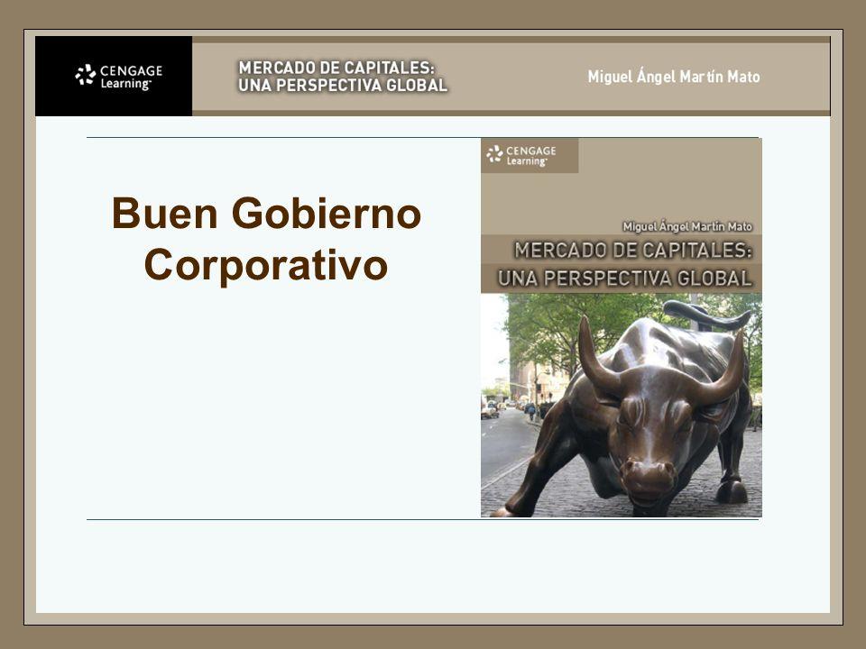 Buen Gobierno Corporativo